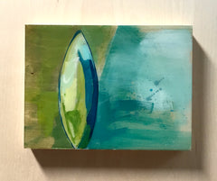 Small Surf 1- Emily Brown