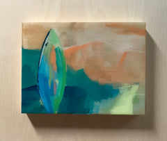 Small Surf 7- Emily Brown