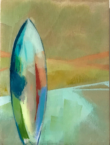 Small Surf 8- Emily Brown