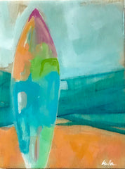 Small Surf 9- Emily Brown