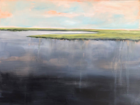 Spring Tide- Shannon Wood