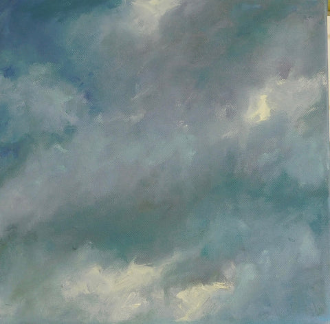 Stormy Weather VI - Beth Williams