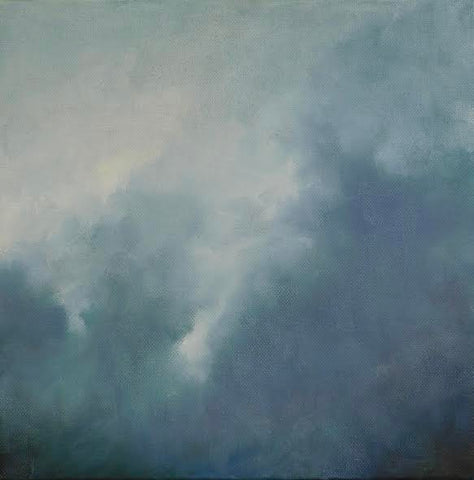 Stormy Weather I - Beth Williams