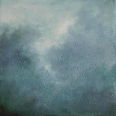 Stormy Weather II - Beth Williams