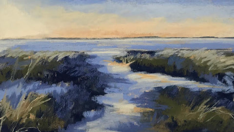 Sunrise Bay- Beth Williams