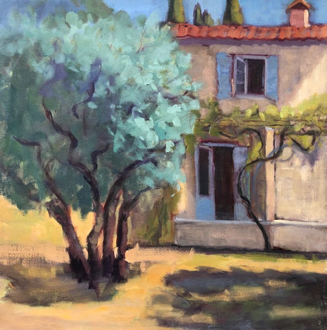 Mary Alice's Olive Grove