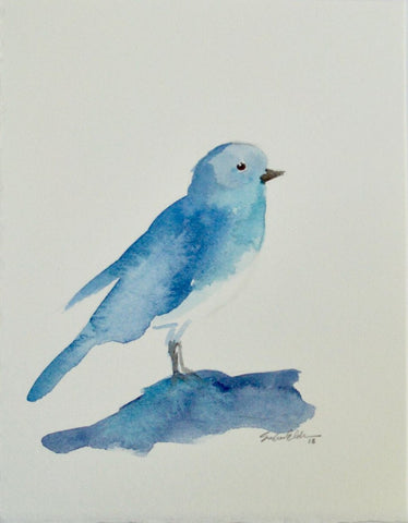Bird 1- Susie Elder