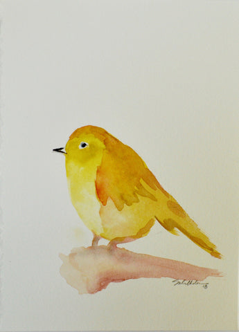 Bird 2- Susie Elder