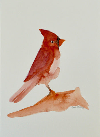 Bird 3- Susie Elder
