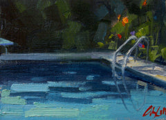 Swimming Pool- Susie Callahan
