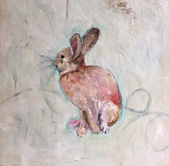 The Closed Garden, Bunny