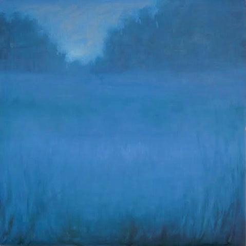 The Fog, The Moon, and The Marsh - Beth Williams