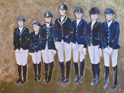 The Team- Katherine McClure