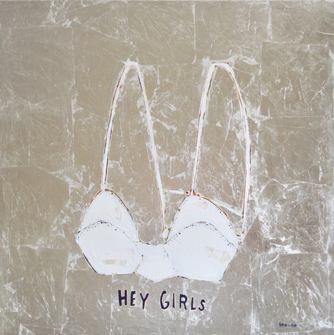Hey Girls II