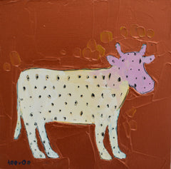 How Now Polka Dot Cow - Trevor Mikula