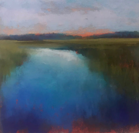 Turquoise Tide- Beth Williams