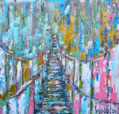 Two Way Bridge - Winston Wiant