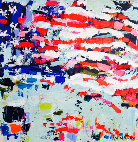 USA Abstract - Winston Wiant
