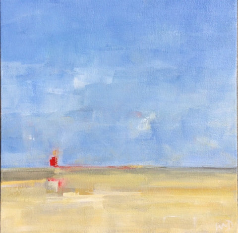 Red Sail - Wendy Doak