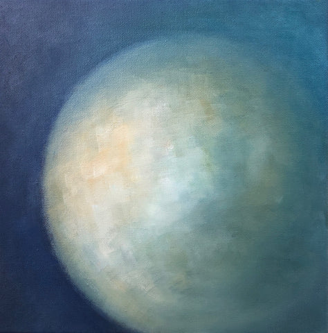 Blue Moon- Wendy Doak