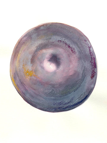 Purple Planet- Wendy Doak