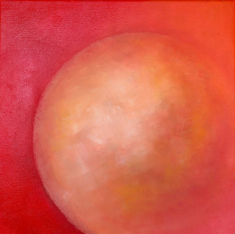 Red Moon- Wendy Doak