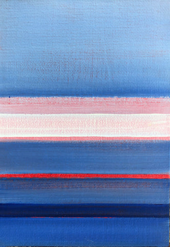 Red, White, and Blue- Wendy Doak