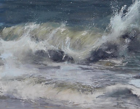 Wave 10, Waiting for Irma - Beth Williams