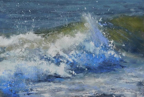 Wave 11, Splash Zone - Beth Williams