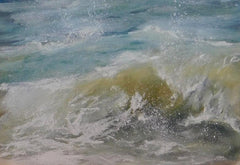 Wave 14, Sea Clearly - Beth Williams