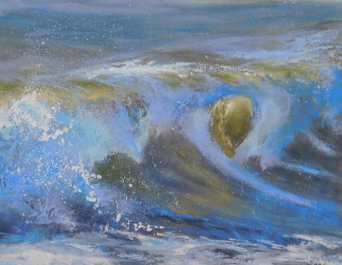 Wave 1, Cresting - Beth Williams