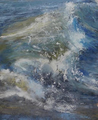 Wave 2, Riptide - Beth Williams