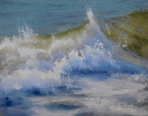 Wave 4, Beach Music - Beth Williams