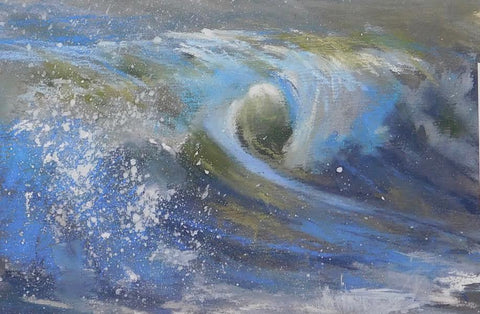 Wave 19, AWASH - Beth Williams