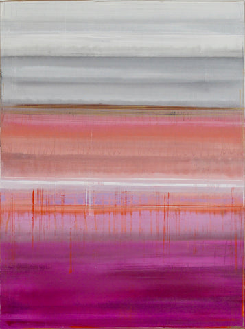 Waves of Pink 1- Whitney St. Pierre