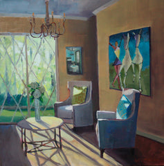 Morning Light - Susan Westmoreland