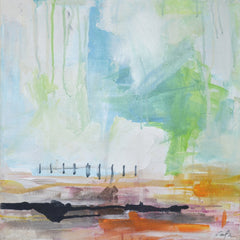 Salt and Sea 1- Emily Brown