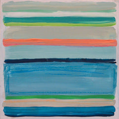 Sea Stripes - Emily Brown
