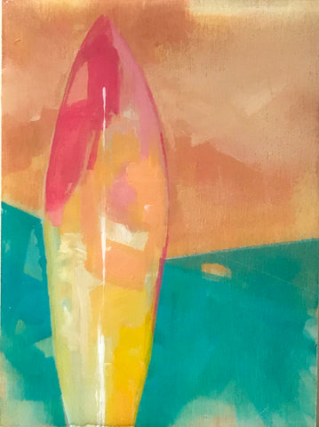 Small Surf 11- Emily Brown