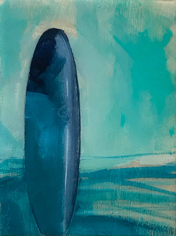 Small Surf 16- Emily Brown