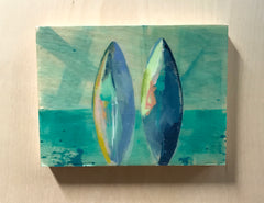 Small Surf 17- Emily Brown