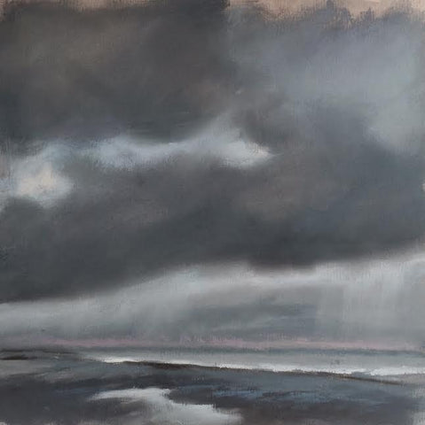 Summer Storm I - Beth Williams