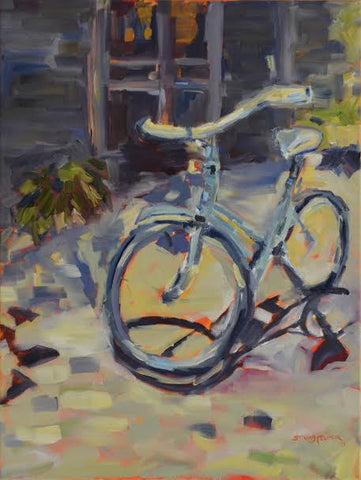 Monteagle Bicycle - Susie Elder