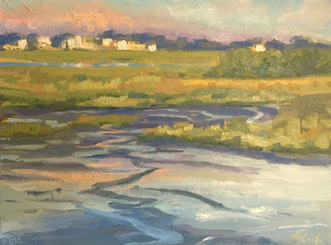 Morning Tide - Susie Callahan