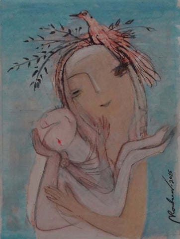 Motherhood - Slava Roubanov