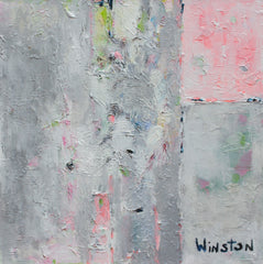 Sharing- Winston Wiant