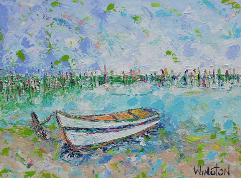 Seaside- Winston Wiant