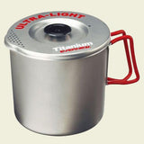 Evernew Ti UL Pasta Pot M Red (1.0L)