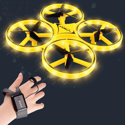 Drone Volador FireFly PRO
