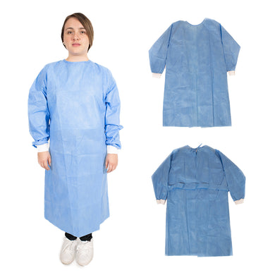 Disposable Gowns Level 3 Plus FDA